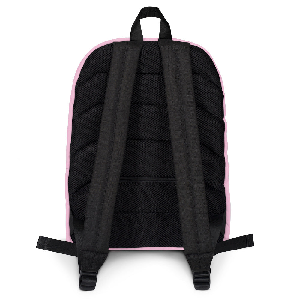 Afro Space Girls Dual Backpack - Afro Space