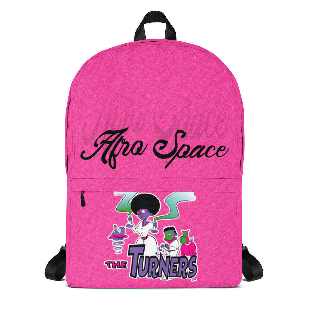 Turners Limited Edition Backpack