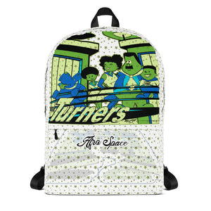 Turner Limited Edition Backpack