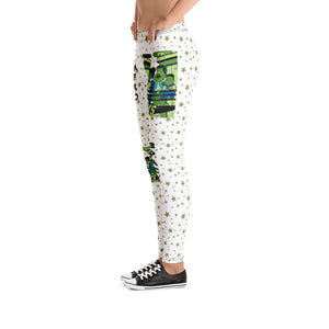 Turners Limited Edition Leggings - Afro Space