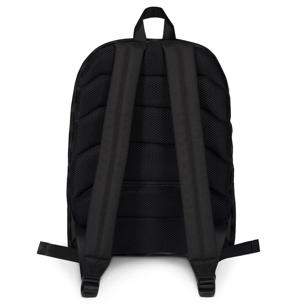 Afro Space Boys Backpack - Afro Space