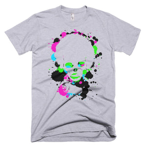 Tye Dye Short-Sleeve T-Shirt