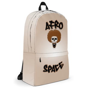 Afro Smile BKPK - Afro Space