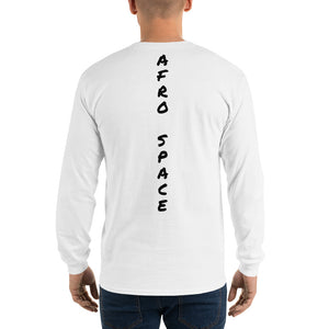 Long Sleeve T-Shirt Mean