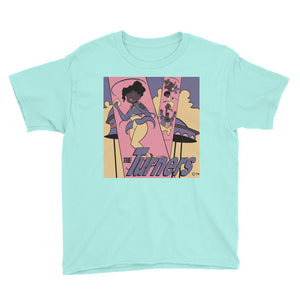 The Turners 6.1 Youth Short Sleeve T-Shirt