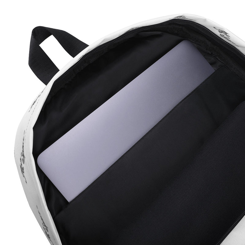 Turners Limited Edition Backpack - Afro Space