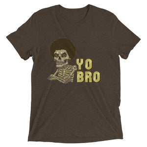 Men's Yo Bro Short sleeve t-shirt