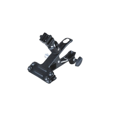 Clamp with Shoe  Mount and Female thread