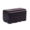 Compatible battery DS-F750 for Sony NP-F970 / NP-F960 / NP-F750 / NP-F550