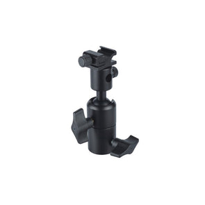 Swivel Umbrella Bracket with shoe