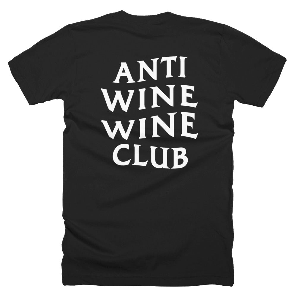 Anti Wine Wine Club