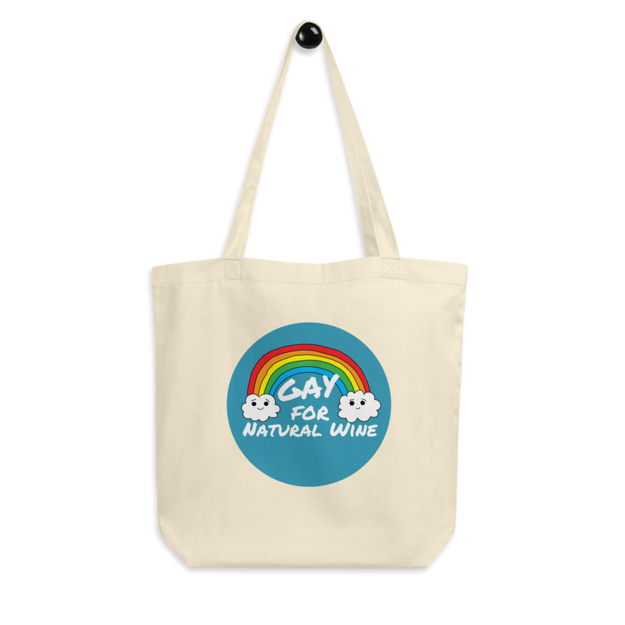 GAY FOR TOTE BAGS