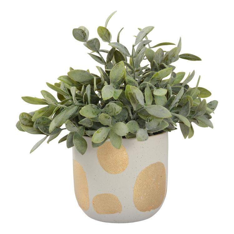 Luna Planter Pot Sand