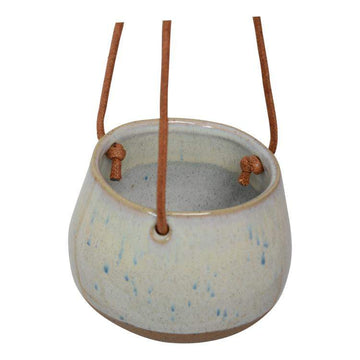 Toscana Hanging Pot Cream