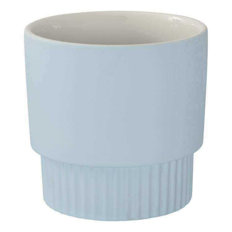 Veneto Planter Pot Sky Blue