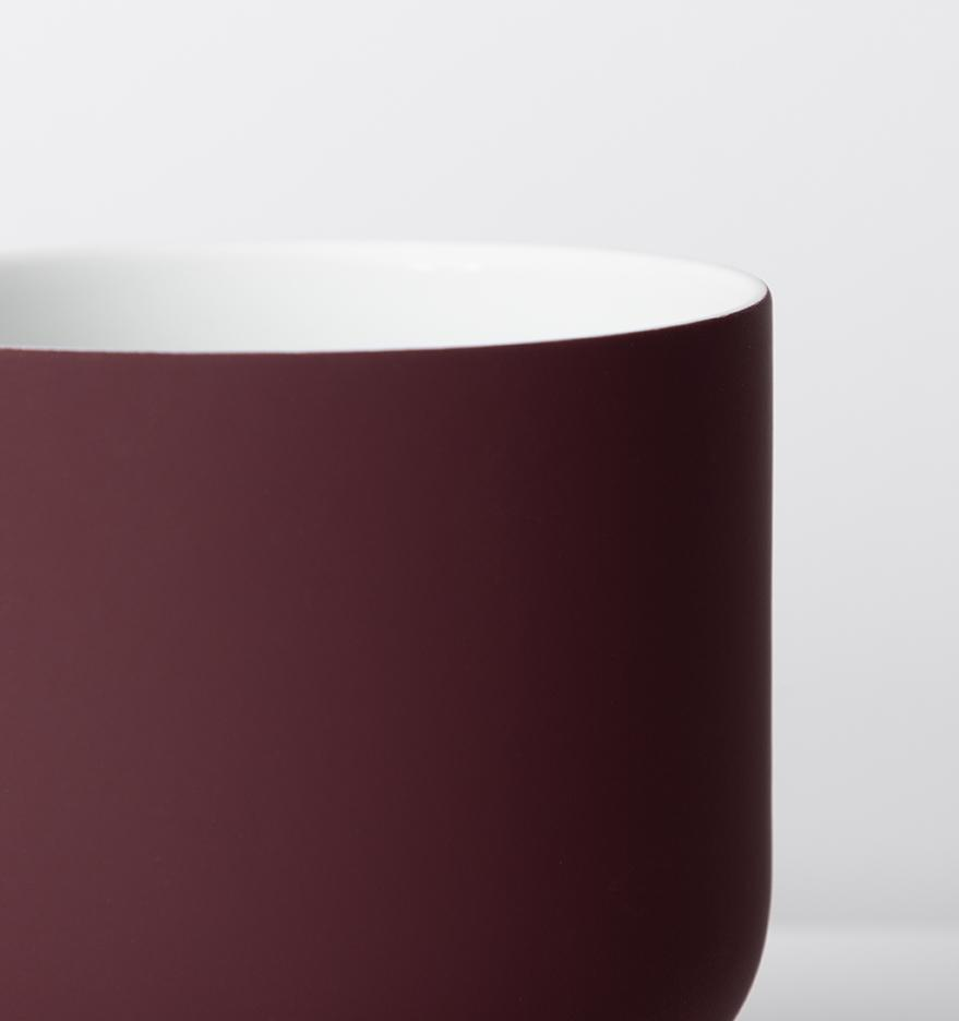FERGUS PLANTER - WINE Folia House