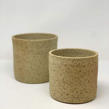 Handmade Pot -Raw Folia House