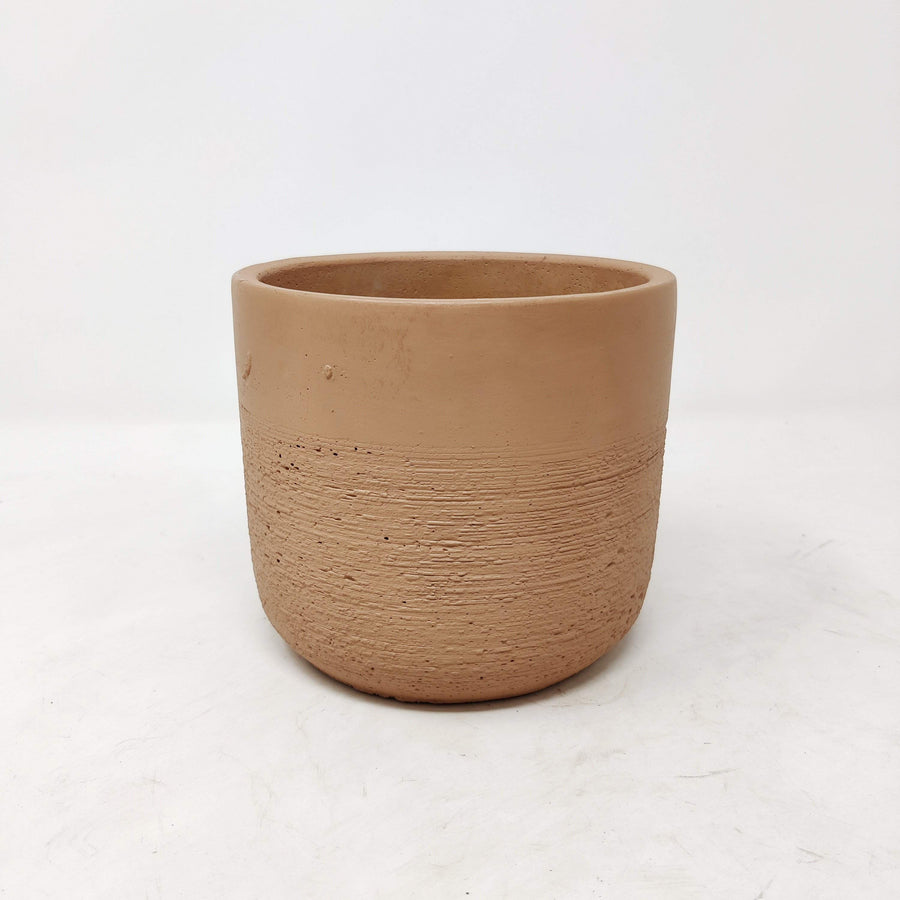 Kari Planter Rust Folia House