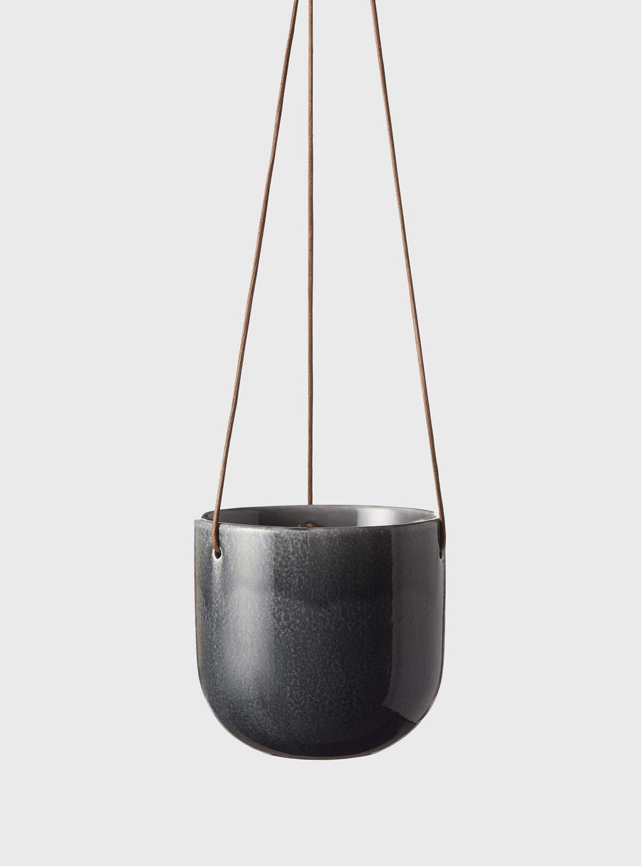Mio Hanging Pot Smoke Folia House