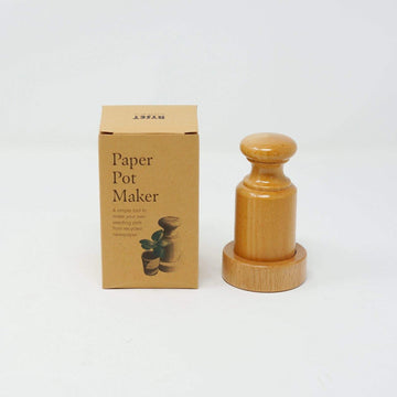 Paper pot tool Folia House