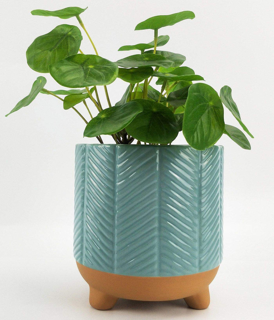 Zari Planter Sage Folia House