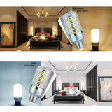 LED Corn Light Bulb Applications