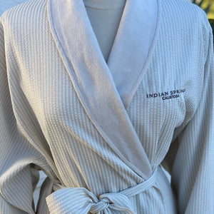 Indian Springs Spa Robe