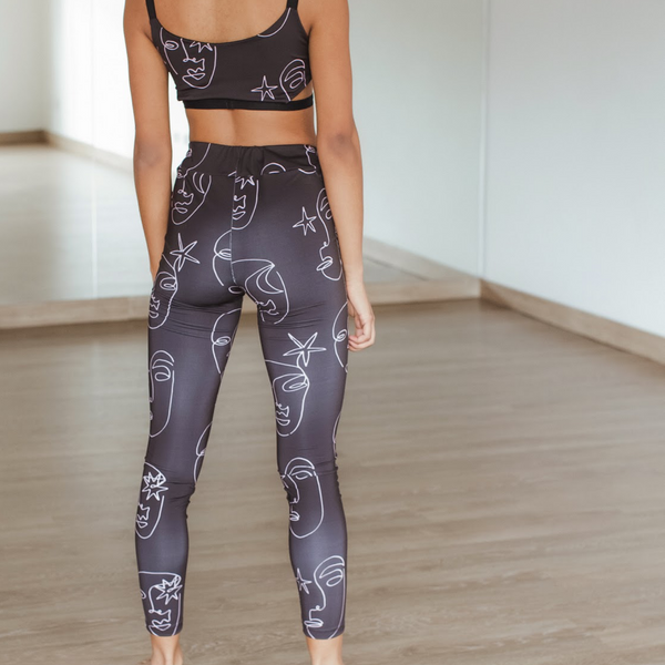 Candelaria Leggings