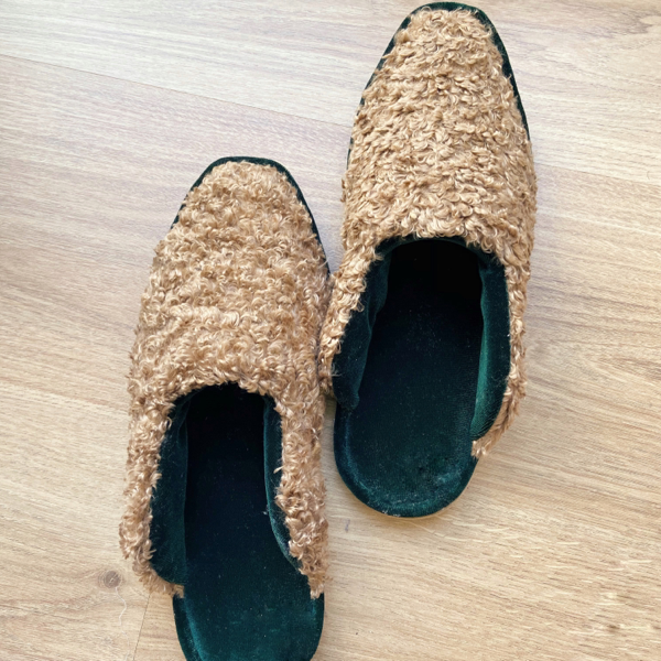 Orinoquia Slippers