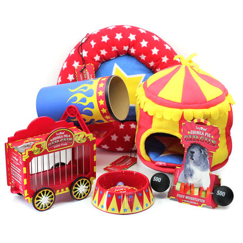 HayPigs Circus Bundle