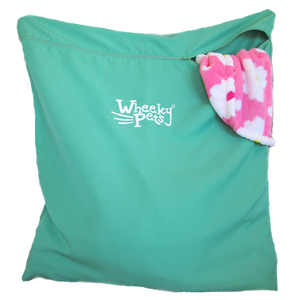 WheekyⓇ Pets Laundry Helper - Dogs & Cats - NEW! - Wheeky Pets, LLC (Green Oak Technology Group)
