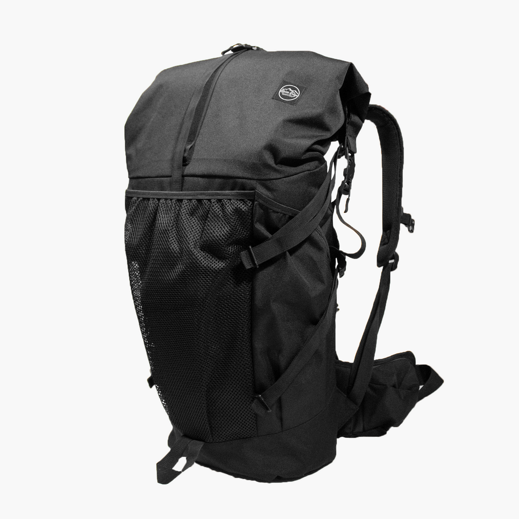 Void 85L Waterproof Pack