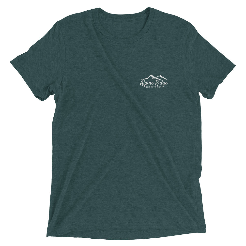 Seek and Find T-Shirt - Alpine Ridge Outfitters
