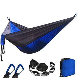Single-Talon Hammock by Alpine Ridge™ - Alpine Ridge Outfitters