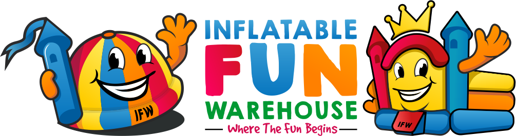 Inflatable Fun Warehouse