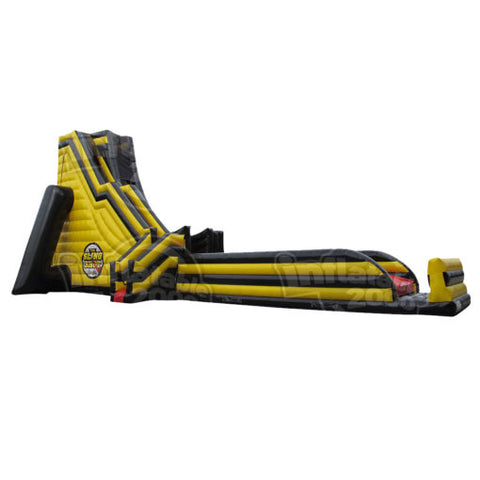 70' The Slingshot Inflatable Slide - Inflatable Fun Warehouse