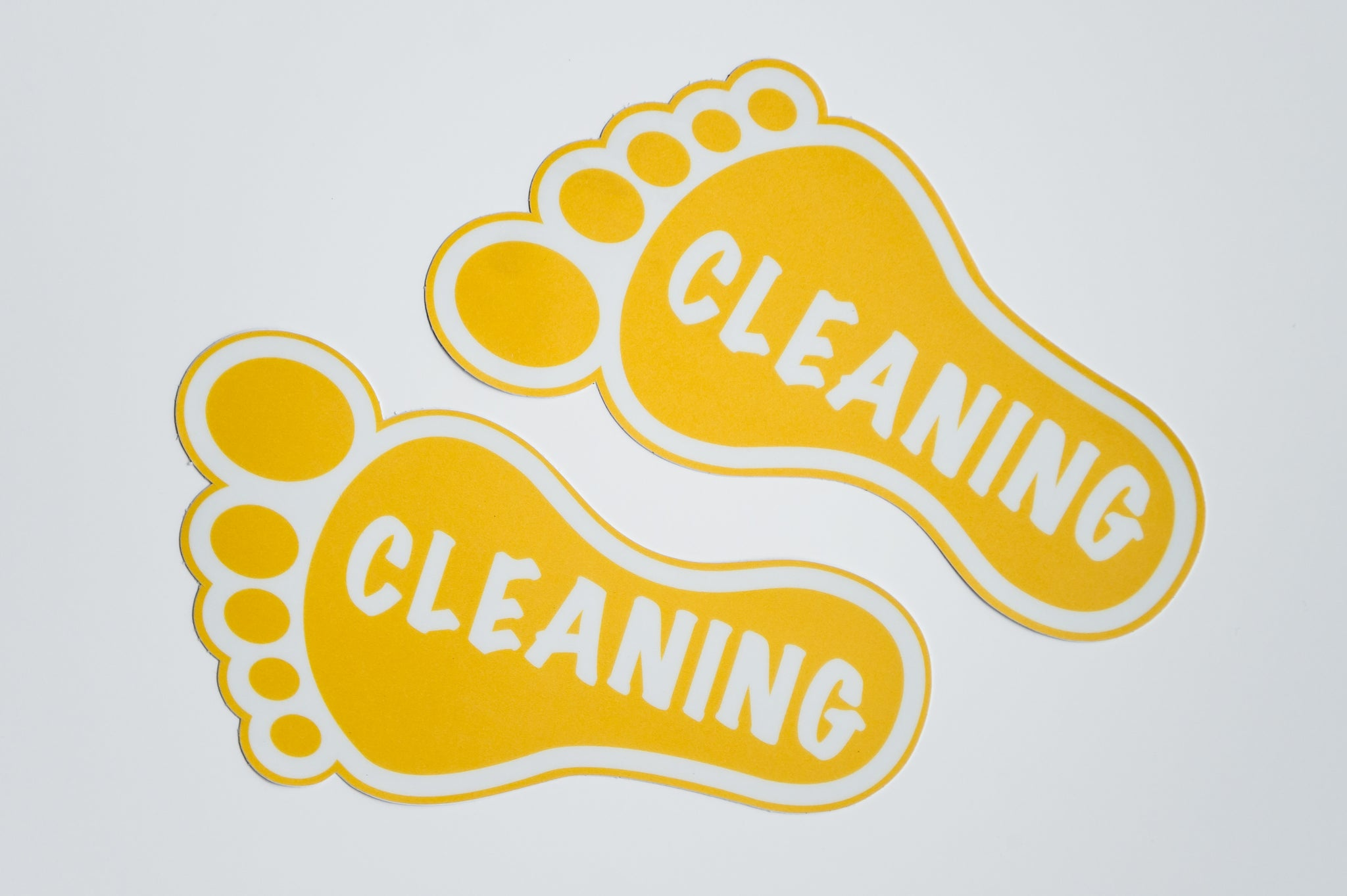 Clean Step (Pair of 2)