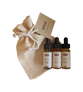 Three Piece Gift Set