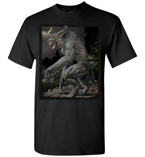 Men's Dogman Encounters Legends Collection T-Shirt