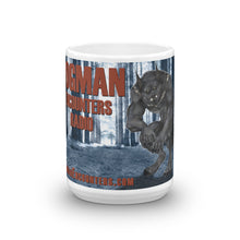Dogman Encounters Episode 137 Collection White Mug - Dogman Encounters