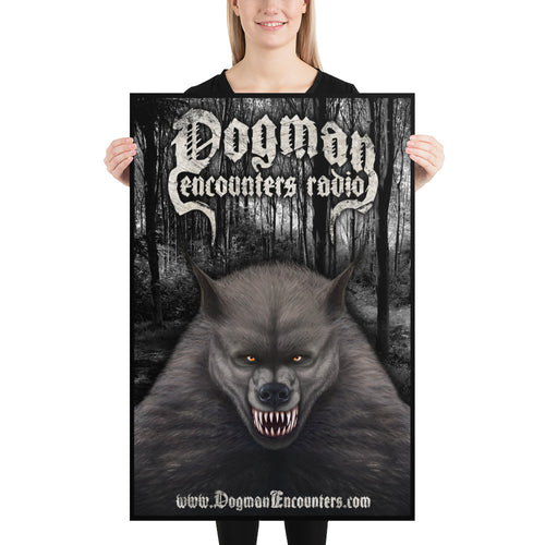 Dogman Encounters Canis Hominis Collection 24