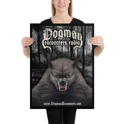 Dogman Encounters Canis Hominis Collection 18