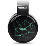 Luxury Wired Gaming Headset
