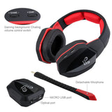 Storm Wireless Stereo Gaming Headset