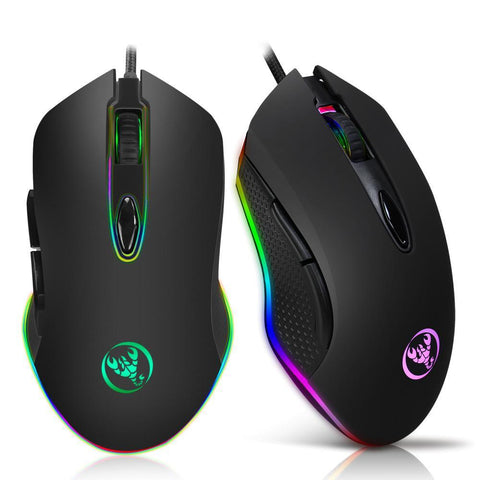 PRECISION Gaming Mouse USB Mouse