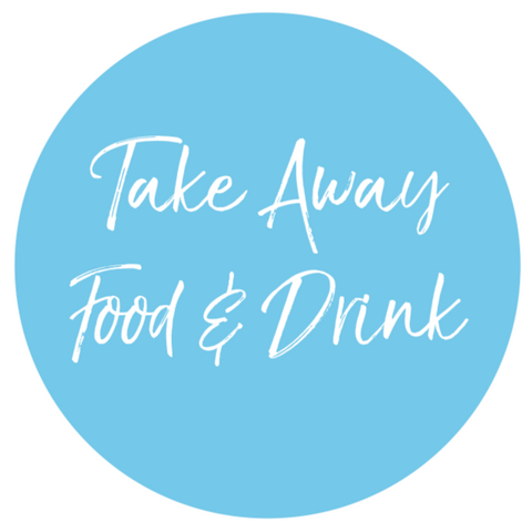 Take Away Food & Drink