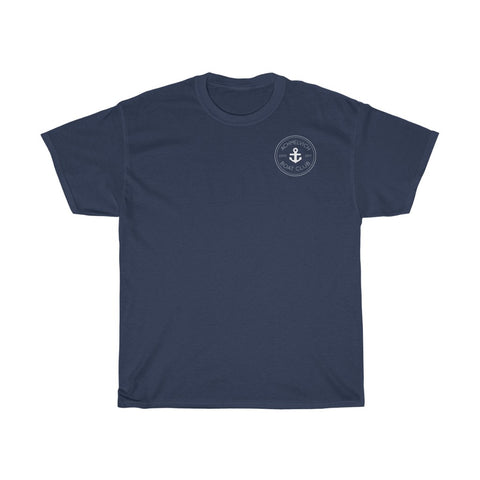 Achmelvich Boat Club Tshirt (Colours)