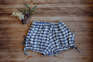 The Picnic Bloomers