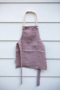 The Apron — Bloom