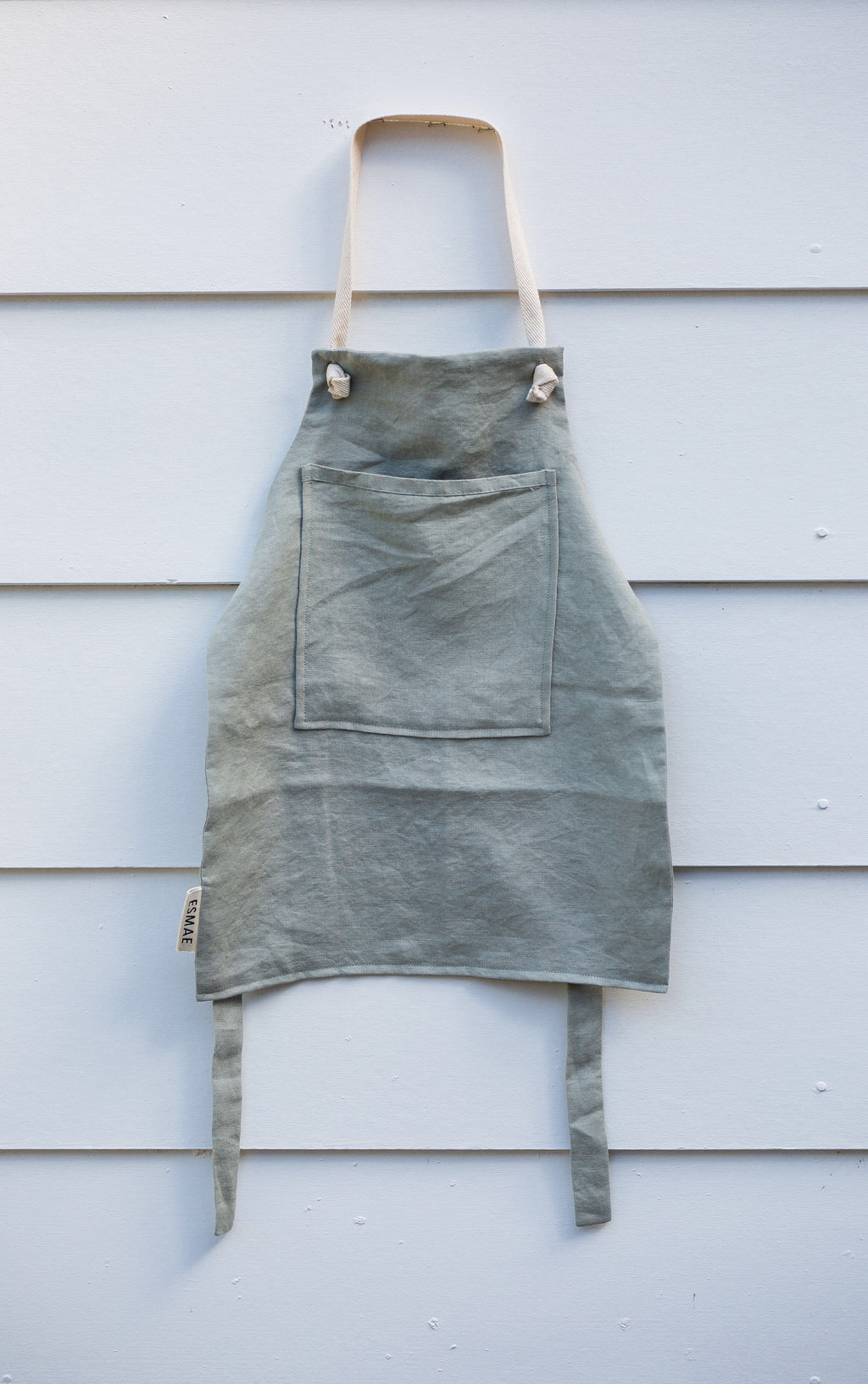 The Apron — Eucalyptus